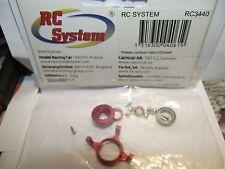 Sistema RC RC 3440 plateau cyclique METAL V2