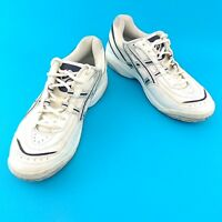 Asics Mens Vintage Tennis Shoes in VGC Size UK 7 EU 41.5 from USA EL509