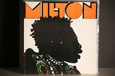 MILTON NASCIMENTO LP MILTON 1972 BRAZIL PRESS RARE NEAR MINT XSMOAB6004