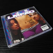 LMFAO - Sorry For Party Rocking AUSTRALIA CD Sealed NEW #11-4