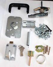 Wayne Dalton Garage Door Double Lockbar ECR Lock Replacement Kit, 311965