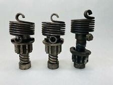 LOT OF 3 1928 1929 1930 1931 Ford Model A Starter Drive w/Springs