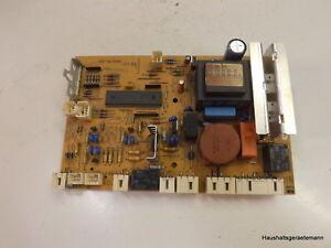 AEG 72520 Elektronik Steuerung AKO 546672 AEG 1105368-00 1105006-00