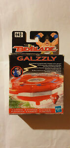 """❗ OLD GENERATION 2002 HASBRO BEYBLADE GALZZLY """"A-9"""" in Box VINTAGE EUROPE  ❗"""