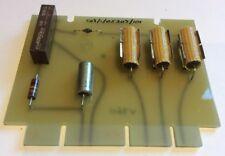 NOS PLESSEY Circuit Card Assy Sec/ref 5UC/8365 p/n 503-1-05307-101 qty 1 (BX)