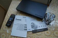 Panasonic DMP-BDT280 3D Blu-Ray Player 4K Upscaling