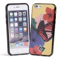 New Vera Bradley Flexible Frame Case For iPhone 6 / 6s / 7 / 8Havana Butterfly