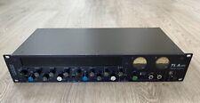 TL Audio C1 Valve compressor/preamp