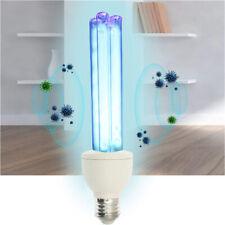 Ultraviolet Germicidal Light Lamp Disinfection Sterilizer Kill Dust Mite UV 110V