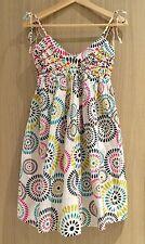 Zara Cotton Casual Dresses for Women