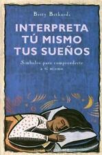 Interpreta Tu Mismo Tus Suenos/ the Dream Book: Simbolos Para-ExLibrary
