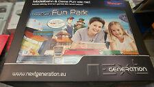 Roco H0 51400 Next Generation Basic Freizeitpark Neu/ovp