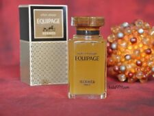 EQUIPAGE HERMÈS After Shave Lotion 120ml, Splash, Vintage, Very Rare, New in Box