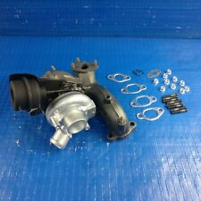 Turbocompresor Audi A2 VW Lupo 1.4 Tdi 90 Ps Atl 54399700015