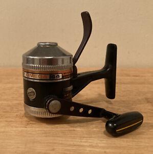 Vintage Zebco Omega 144 Under Spin Trigger Reel - Made in USA