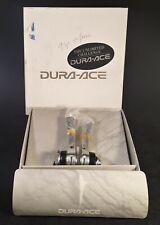 NIB!!! Shimano Dura Ace SL-7700 9-Speed Down Tube Shifters