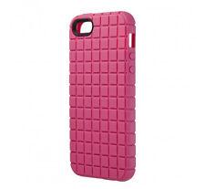 Speck PixelSkin Case iPhone SE 5s 5 Raspberry Pink