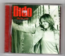 (HX412) Dido, Life For Rent - 2003 CD