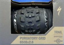 "Specialized Purgatory Grid 2Bliss Ready Tire 650B x 2.6"" Brand New NIB"