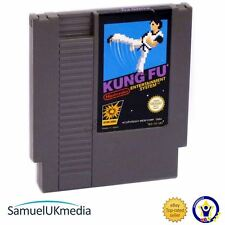 Kung Fu (NES) (Cartridge Only)  **GREAT CONDITION**