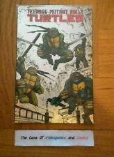 TURTLES TEENAGE mutant ninja-TARTARUGHE NINJA -N°1-variant cover-panini NUOVO