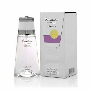 Rasasi Emotion 50ml EDP Spray Women