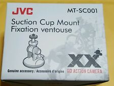 MT-SC001 SUCTION CUP MOUNT FOR HD ADIXXION ACTION CAMERAS.