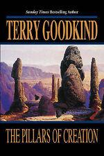 The Pillars of Creation AUS Seller Terry Goodkind