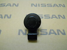 NEW GENUINE OEM NISSAN TRUNK CARGO NET CLIP RETAINER WITH HOOK QTY 1