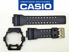 Casio G-Shock watch band & BEZEL RUBBER GR-8900NV GW-8900NV DARK NAVY BLUE