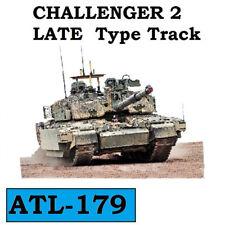 Friulmodel Metal Tracks for 1/35 Challenger 2 Late Type