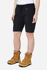 Elwood Women's Elastic Utility Short (black Size 14)