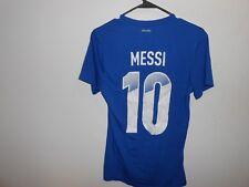 Lionel Messi Adidas Jersey Shirt Futbol Soccer S Small Clima Cool Argentina AFA