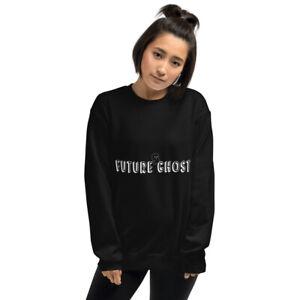 Future Ghost Unisex Sweatshirt