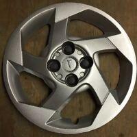 "Pontiac G5 Factory OEM Silver 15"" Wheel Hubcap 9594007  Hub Cap"
