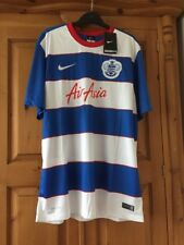 Queens Park Rangers Football Shirt  Size XXL Blue QPR Soccer Jersey BNWT