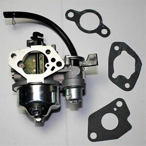 BRAND NEW HONDA GX390 13 HP CARBURETOR 16100-Z5T-901 And 16100-ZF6-V01