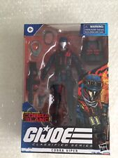 Hasbro F1336 GI Joe Classified Series Action Figure - Cobra Viper