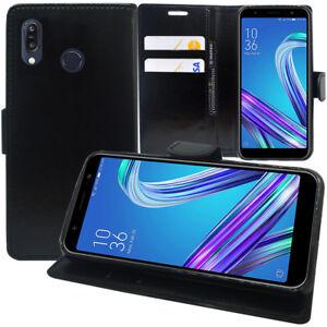 """Etui Housse Coque Pochette Portefeuille Asus Zenfone Max Pro (M1) ZB601KL 5.99"""""""