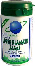 Blue Green Planet Klamath Algae Caps 90 Caps