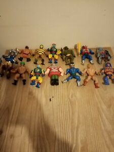 He-Man Masters of the Universe Heroes