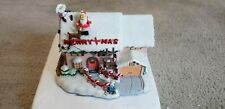 New Listingsimpsons christmas village hawthorne 742 Evergreen Trace