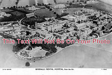 ES 269 - Severalls Mental Hospital, Colchester, Essex - 6x4 Photo