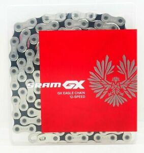 CHAIN  SRAM GX Eagle 12 Speed Chain PC-GX MTB Mountain bike Road Bicycle