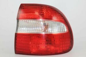 Volvo S40 Right Tail Light