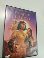 DVD  El principe de egipto - dreamworks