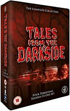Tales from the Darkside: The Complete Season (Series) 1 2 3 4 Collection Box Set