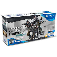 Juego Sony PS4 VR firewall AIM Controller