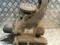 LAND ROVER Rear DIFF Differential (3.54) RANGE ROVER SPORT 4.2 Petrol TVK500112