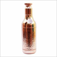 1500 ML 100% Copper High Neck Drinking Water Bottle Ayurvedic vessels2